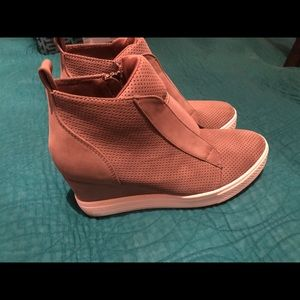 Ccocci Zenna wedge shoes!